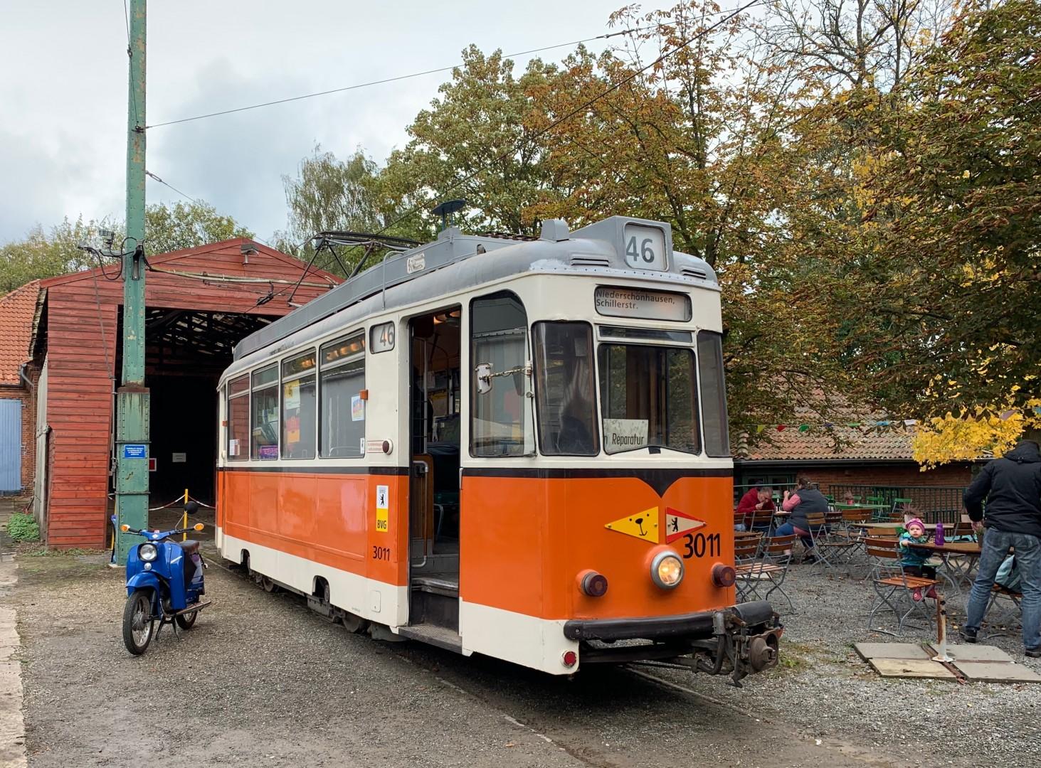 Berlin TW 3011