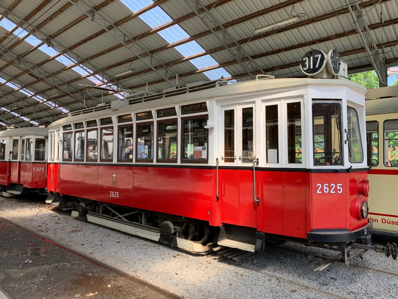 Wien TW 2625