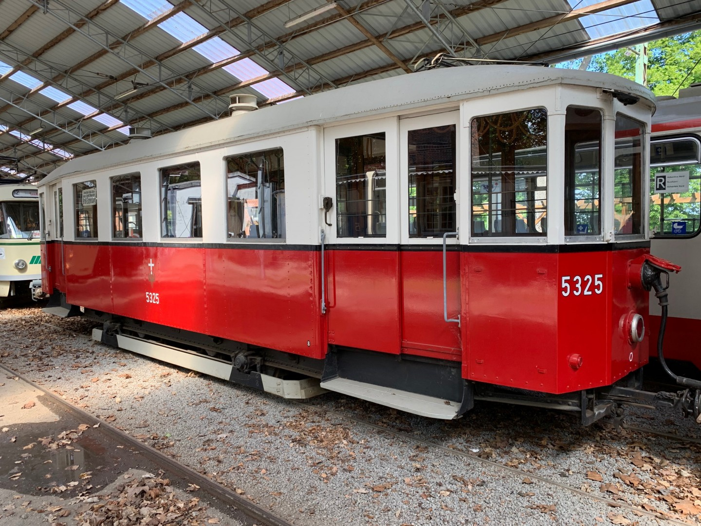 Wien BW 5325