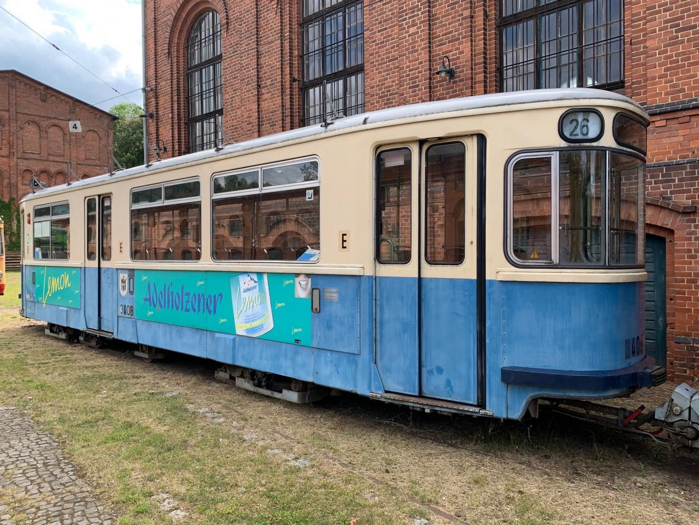 München BW 3408