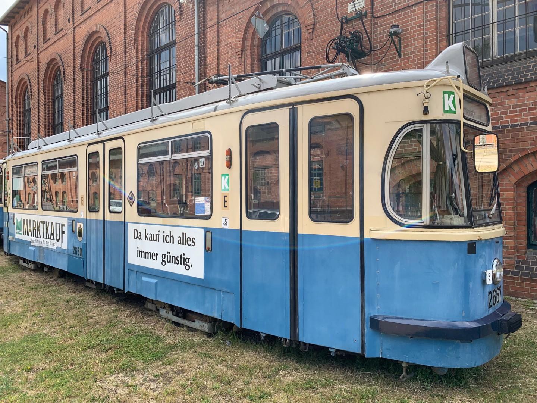 München TW 2667