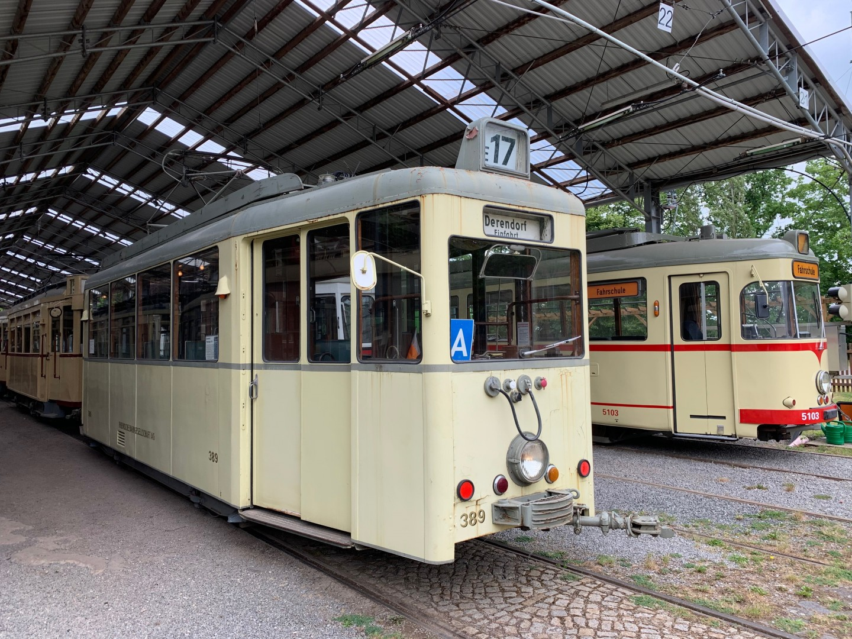 Düsseldorf TW 389