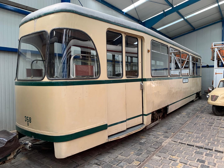Bonn BW 358