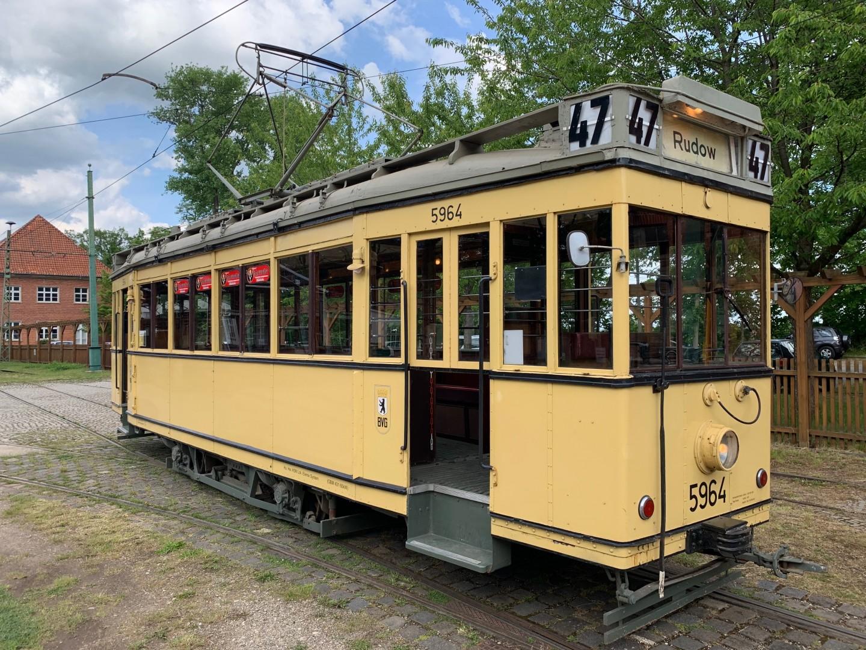 Berlin TW 5964
