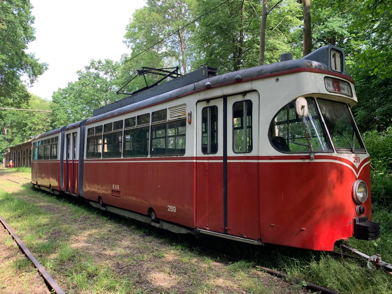 Kassel TW 269