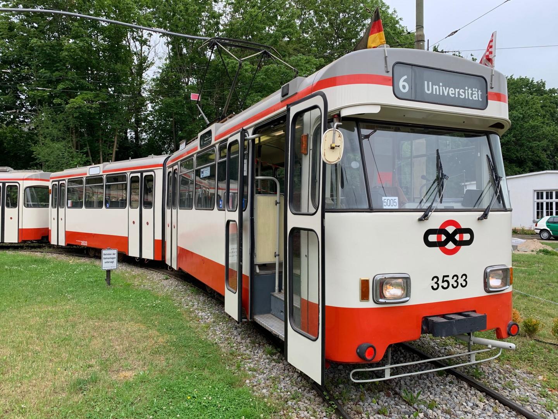 Bremen TW 3533