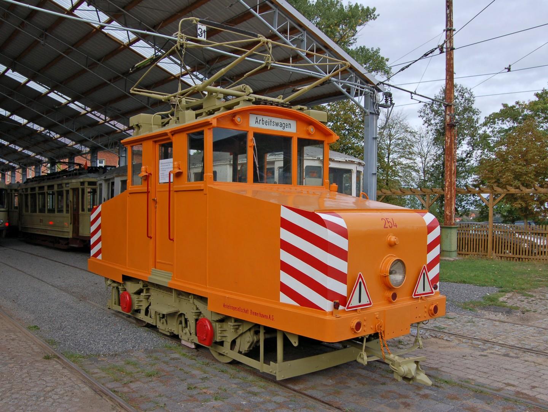 Bremerhaven ATW 254