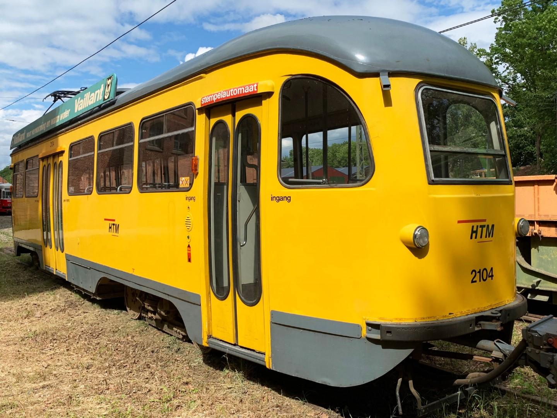 Den Haag TW 2104