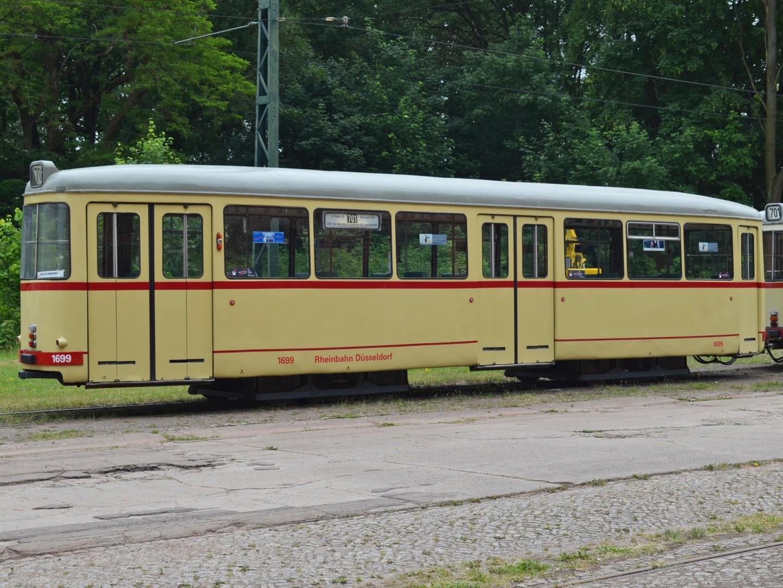 Düsseldorf BW 1699