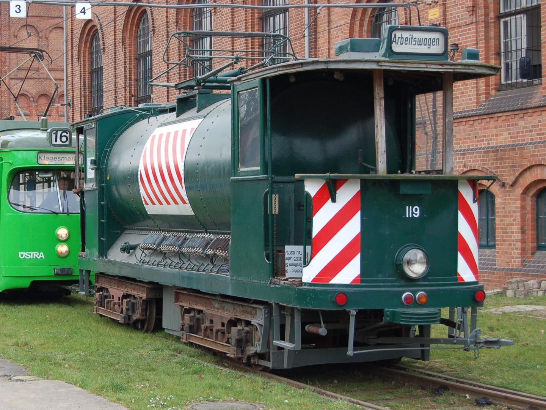Duisburg ATW 119
