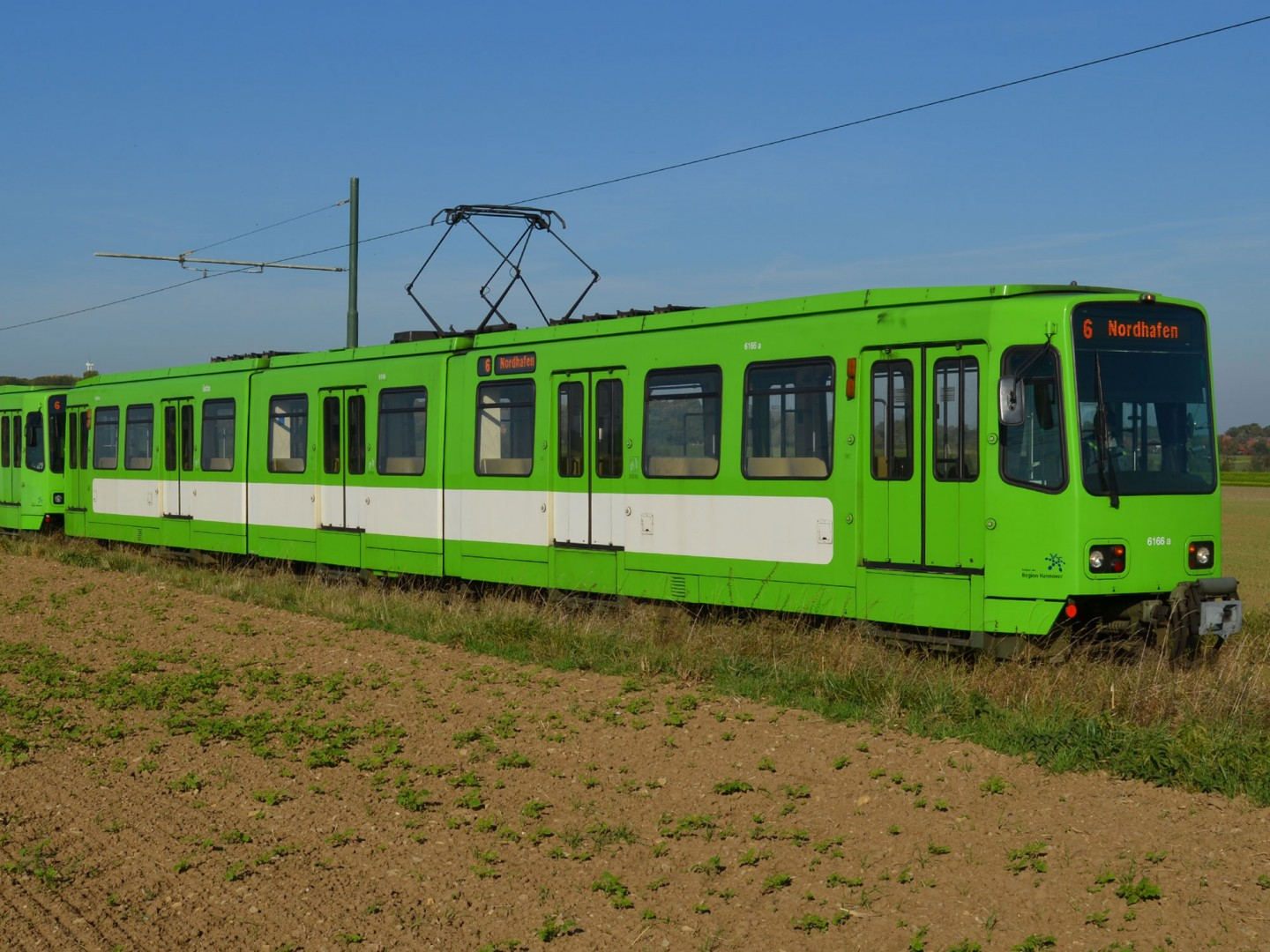 Hannover TW 6166