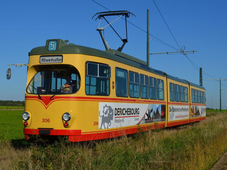 Karlsruhe TW 206