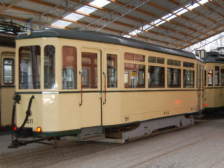 Kassel BW 511
