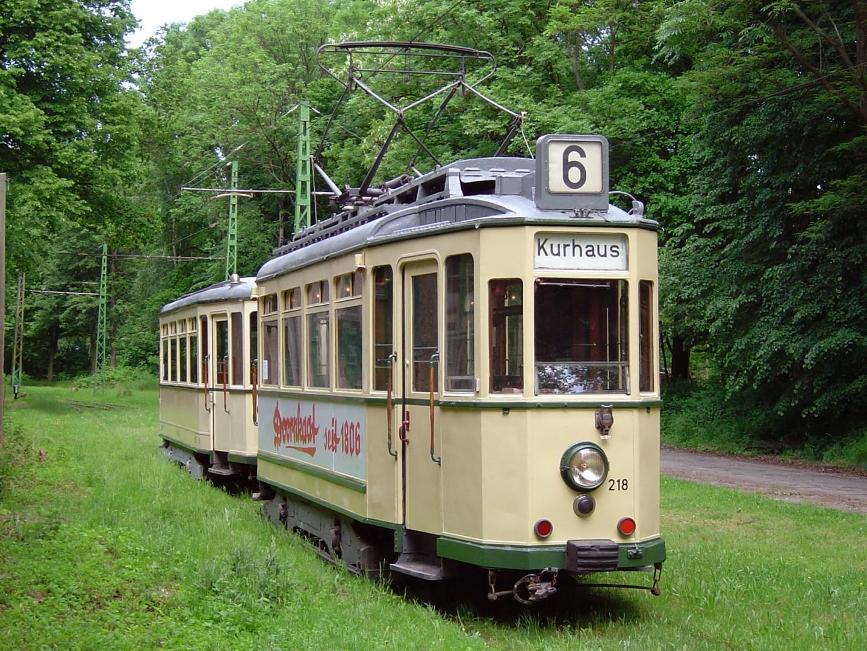 Kassel TW 218