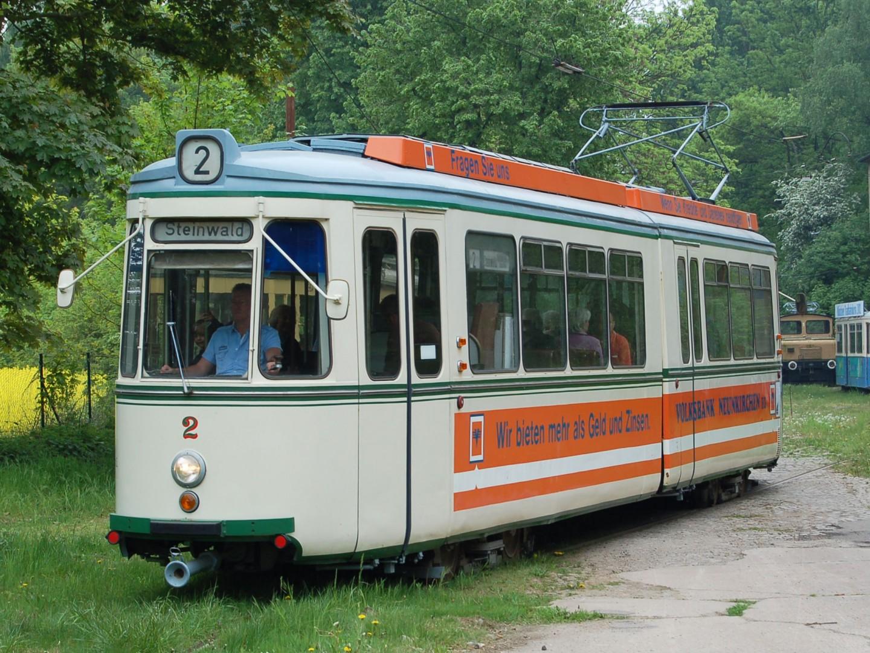 Neunkirchen TW 2