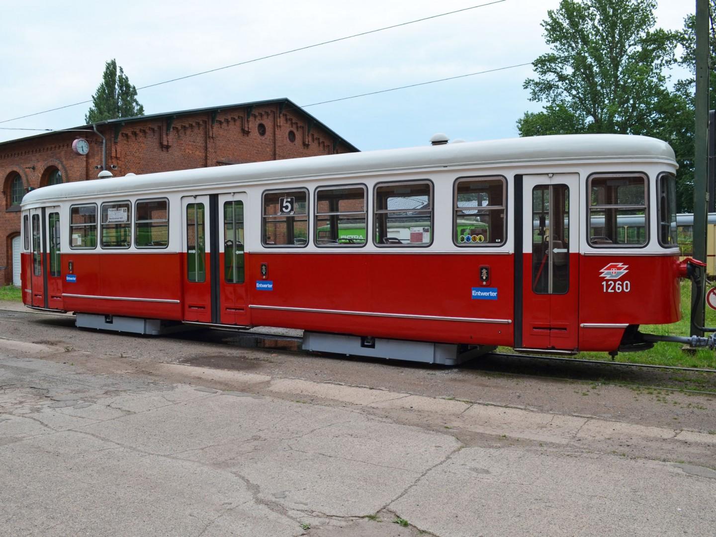 Wien BW 1260