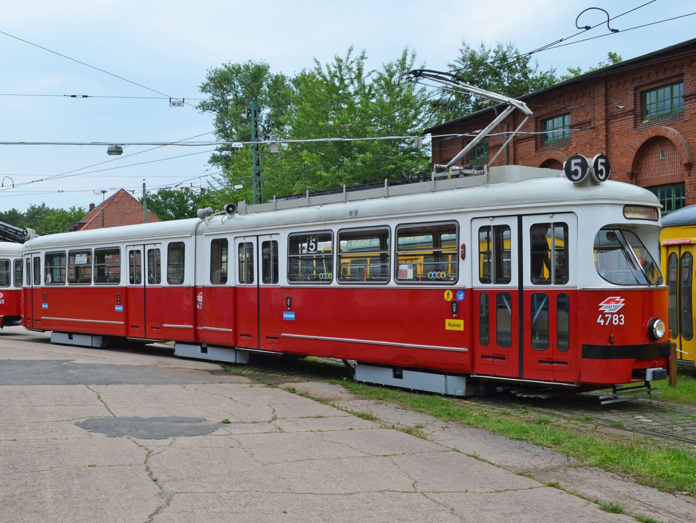 Wien TW 4783